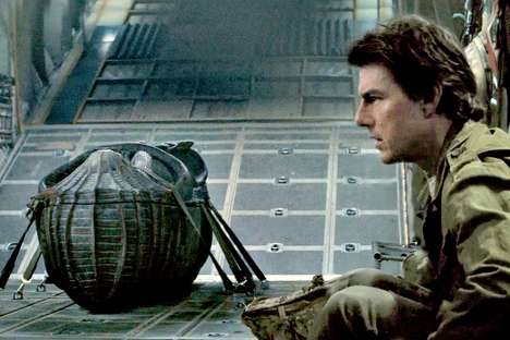 Actor-Inspired Figurines - Actor Tom Cruise is Being Turned into a Funko Pop Figure for 'The Mummy'