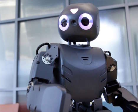 Top 35 Robots Trends in March