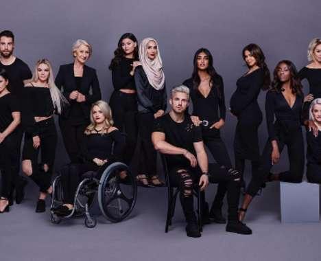 Diversity-Promoting Beauty Ads