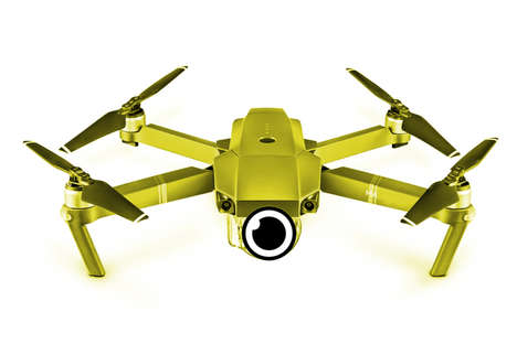 Social Media Drones - After Launching Spectacles, Snap is Creating the Snap Drone