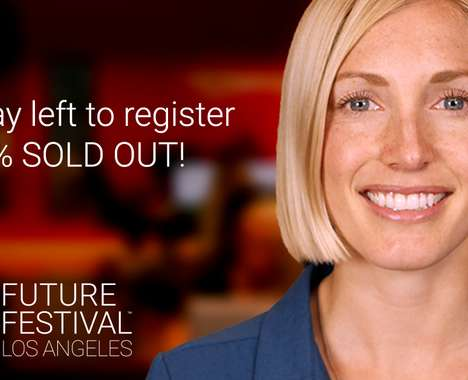 ONE DAY LEFT to Register for Future Festival LA