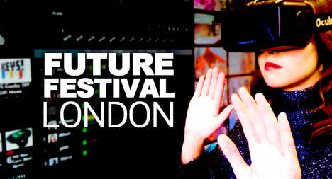 ONE WEEK LEFT to Register for Future Festival London - Don't Miss This London Strategy Conference