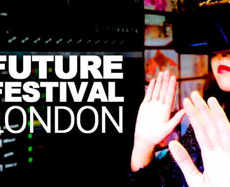 ONE WEEK LEFT to Register for Future Festival London