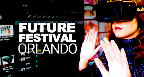 ONE WEEK LEFT to Register for Future Festival Orlando - Don't Miss This Orlando Strategy Conference