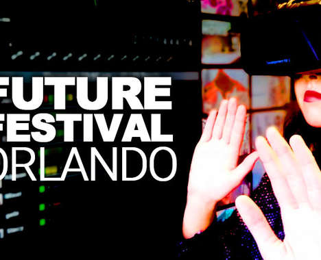 ONE WEEK LEFT to Register for Future Festival Orlando
