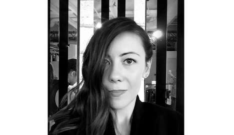 Sparking Unexpected Ideas - Senior Art Director at Geometry Global, Veselina Angelova