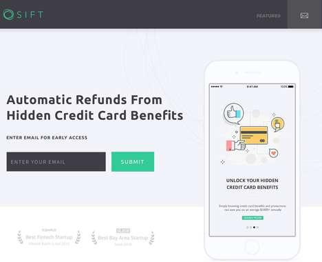Credit Card Benefit Platforms