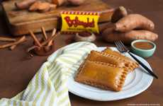 Bojangles' is Celebrating National Pi Day with Sweet Potato Pie