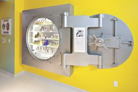 Candy Brand Product Galleries - The PEZ Visitor Center Makes Product Testing a Memorable Experience