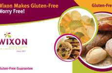 Wixon Inc. Now Offers Gluten-Free Seasonings and Baking Mixes