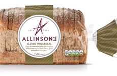 Allinson's Has Created a Line of Smaller Loaves for Smaller Households