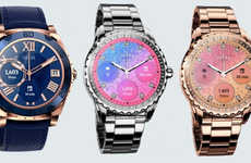 Hybrid Fashion Smartwatches