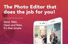 Professional Photo Editing Apps