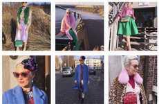 Greet Moens' journeyofastylist Instagram Account Breaks Style Boundaries