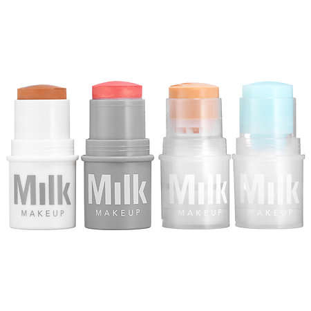 Stick Makeup Applicator Kits - Milk Makeup Sticks Are Now Being Offered in a Packaged Collection