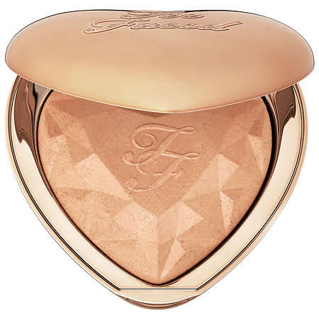 Multi-Faceted Highlighters - The Love Love Prismatic Highlighter Offers Intense Pigmentation