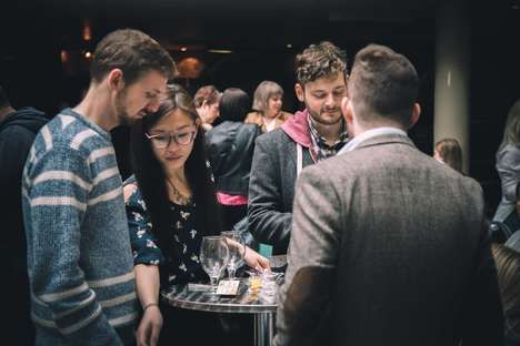 Bespoke Spirit Festivals - The Gin & Vodka Festival Features Handcrafted Alcohol from All Over