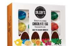 Health-Focused Easter Eggs