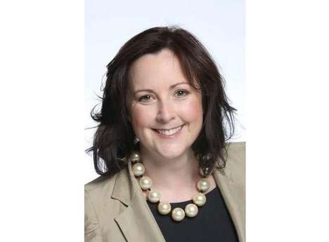 The Energy to Innovate - Elaine Robinson, Innovation Programme Manager at Electric Ireland