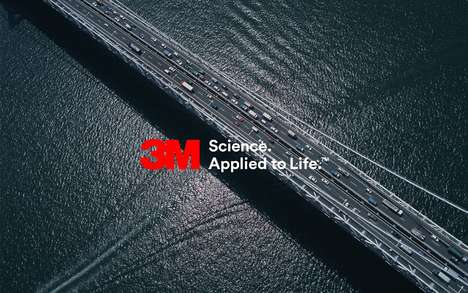 Openness in the Pursuit of New Ideas - Product Design Manager at 3M, Mark Baldwin