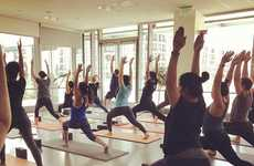 Specialized Office Yoga Programs - Yoga Promotes Health and Wellness in Corporate Environments