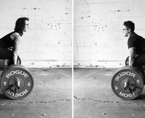 Body-Positive Vegan Gyms