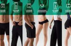 Sustainable Eucalyptus Underwear - Element Pure's Underwear and Loungewear is Soft and Supple