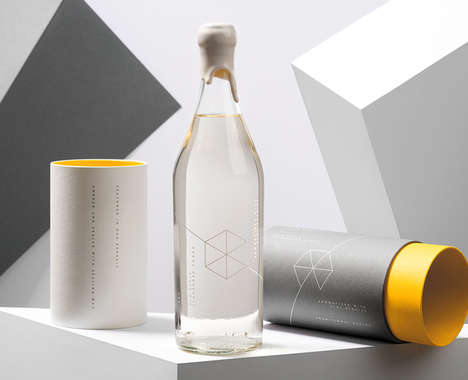 Tech Brand Vodka Gifts