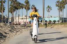 From Eco-Friendly Adult Scooters to Car Brand Bicycles