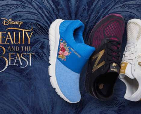 24 Beauty and the Beast Collectibles