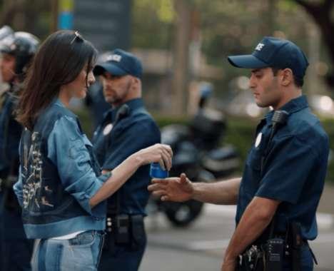Civil Unrest Ad Spots