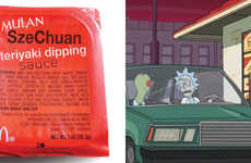 Cartoon-Fueled Fastfood Comebacks