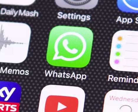 Digital Payment Messaging Apps