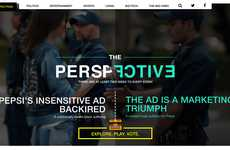 Current Affairs Website The Perspective Endeavors to Open Minds