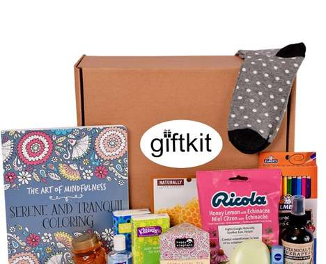 Customizable Gift-Giving Kits