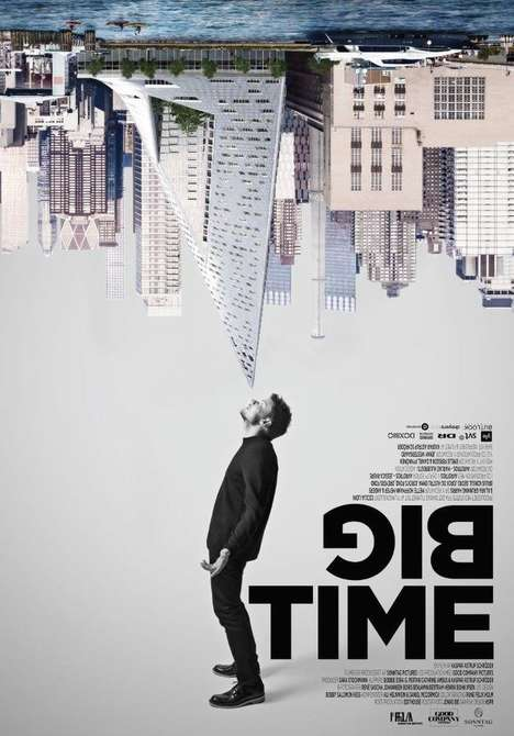 Modern Architect Documentaries - The BIG TIME Documentary Follows a Day in the Life of Bjarke Ingels