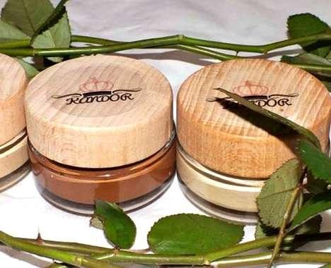 Vitiligo-Covering Makeup Collections