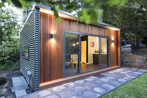 50 Prefab Home Designs - From Sustainable Prefab Cabins to Practical Social Housing Solutions