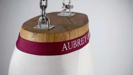 Antibacterial Bamboo Underwear - Aubrey & Oakes Underwear is Designed for Optimal Comfort