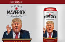 Charitable Political Ales