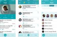 France's Pumpkin Mobile Platform Allows for Convenient Payment Sharing