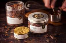 Chocolate-Based Artisan Kitchen Collections