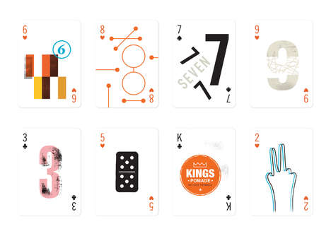 Art History-Themed Card Decks - Art & Machine's Cards Were Designed to Commemorate Notable Moments