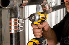 Professional-Grade Power Drill Kits