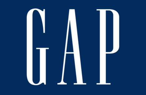 Virtual Fitting Room Apps - The Gap's New Fitting Room App Saves Consumers Time
