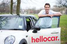 Hellocar Gives Consumers the Chance to Test Out Their Car for a Week