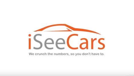 Comprehensive Used Car Apps - iSeeCars Offers the Largest Selection of Used Vehicles Online