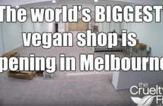 One-Stop Cruelty-Free Shops