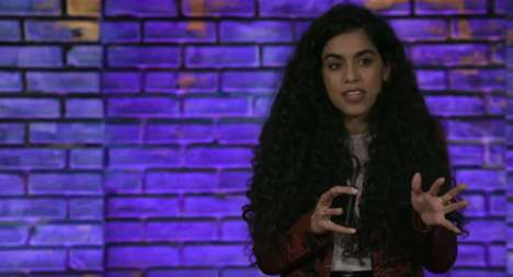 Recognizing Wonky Stats - Mona Chalabi's Statistics Talk Shows the Importance of Hard Data