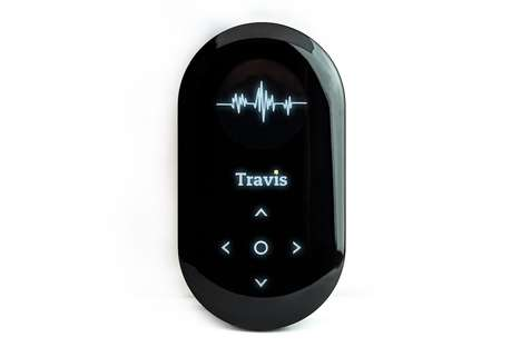 Instantaneous Translation Devices - The 'Travis' Personal Translator Works with Over 80 Languages